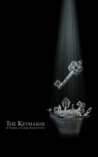 The Keymaker eCover (1)