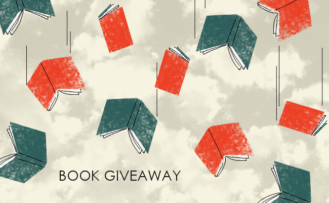 The big book giveaways