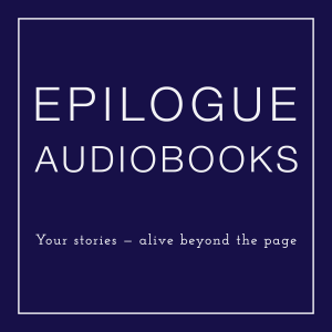 Epilogue Audiobooks Icon Dark