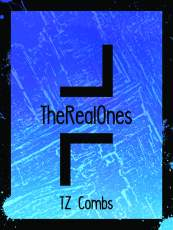 TheRealOnes eBook Cover
